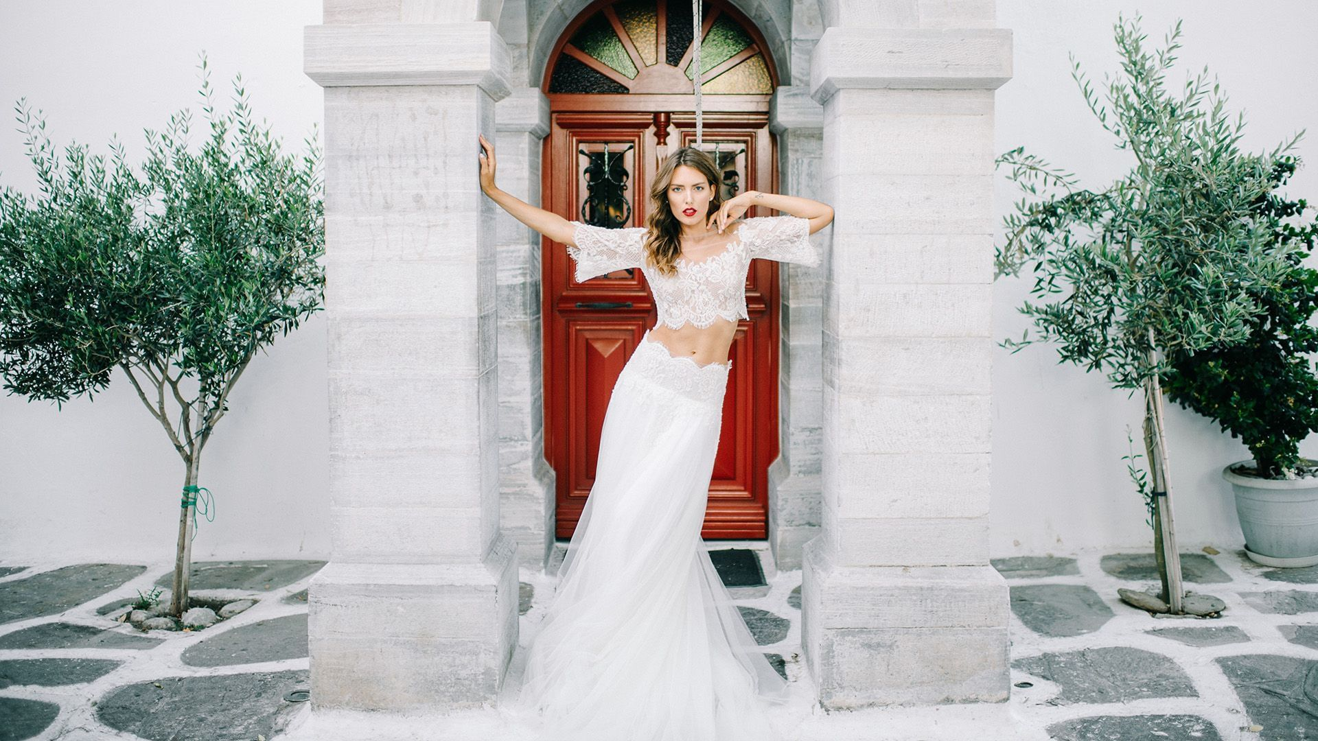 Eni Angelique - Bridal Designer