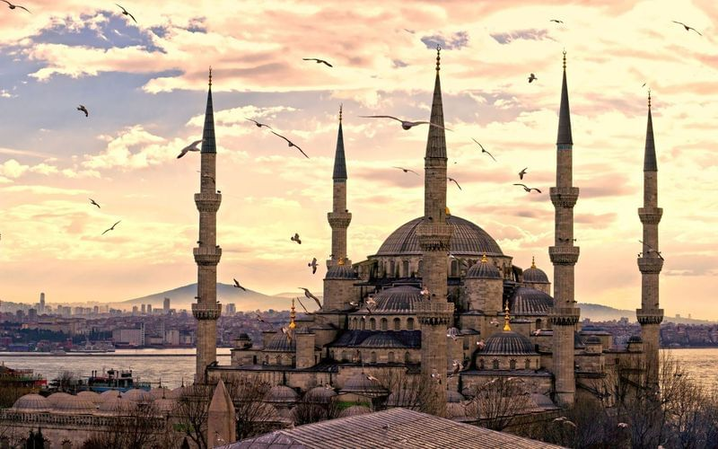 5 amazing places to visit in Turkey