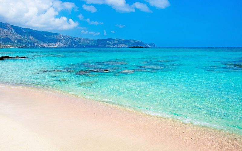 The reasons why you should visit Crete