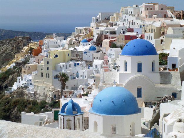 Grecia es el país N°1 para visitar en 2020 según Insider´s