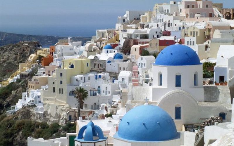 Greece is the N°1 country to visit in 2020 according to Insider's