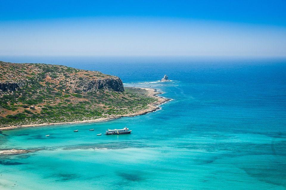 Explorando Creta, la isla más grande de Grecia