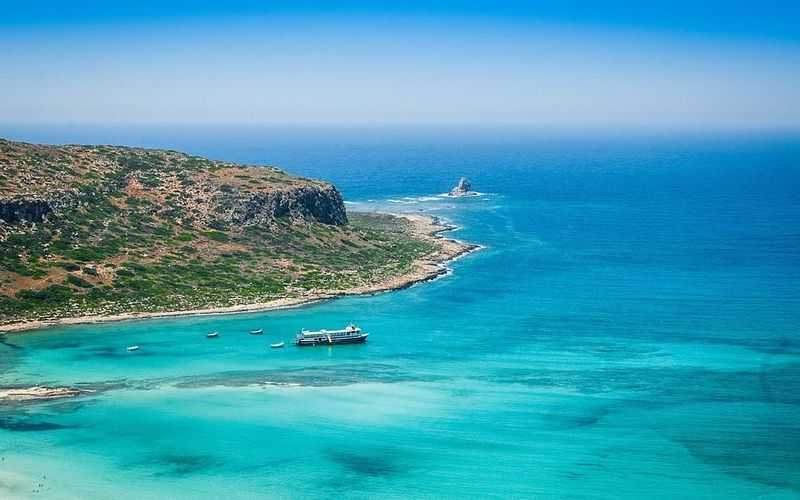 Exploring Crete, the largest island in Greece
