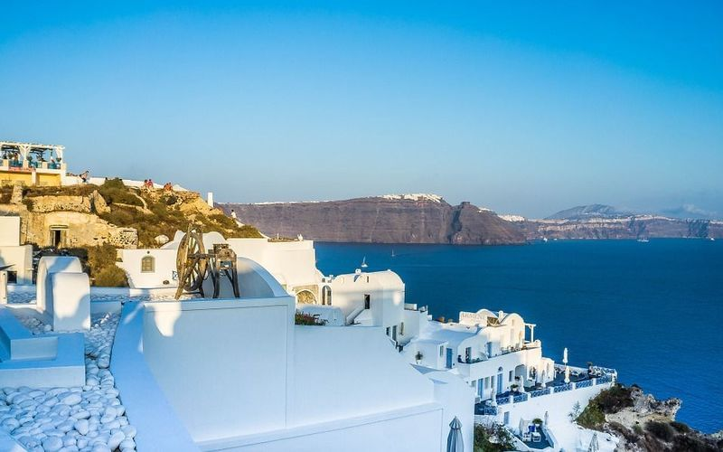 Trip to Santorini: Exploring the fantastic island