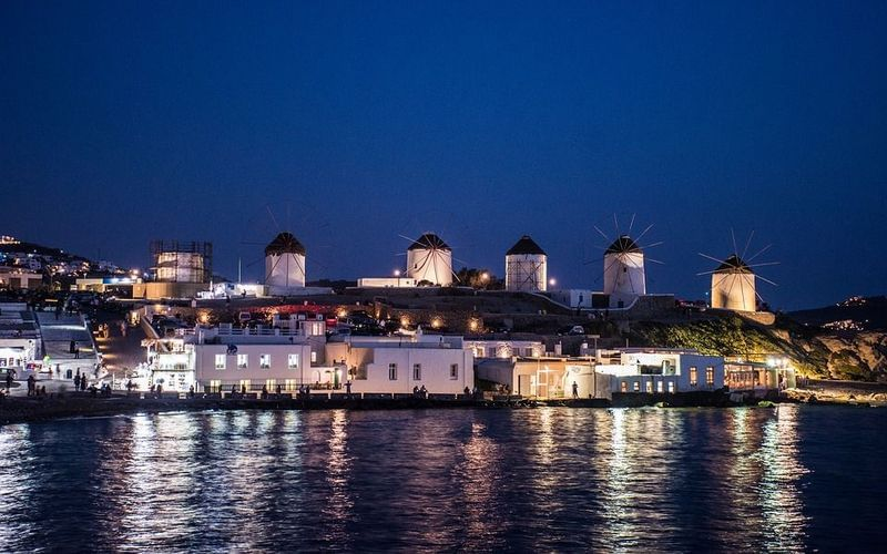 Mykonos, the most sophisticated island in Greece
