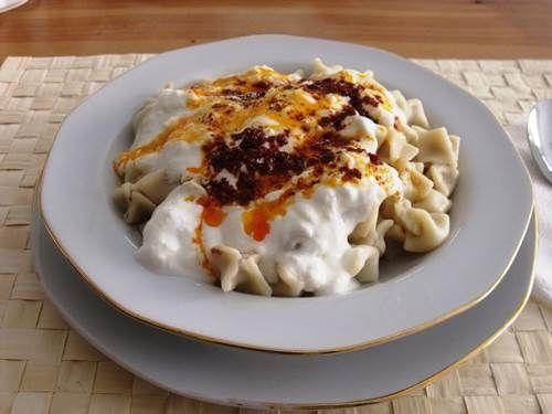 Qué comer en un viaje a Turquía