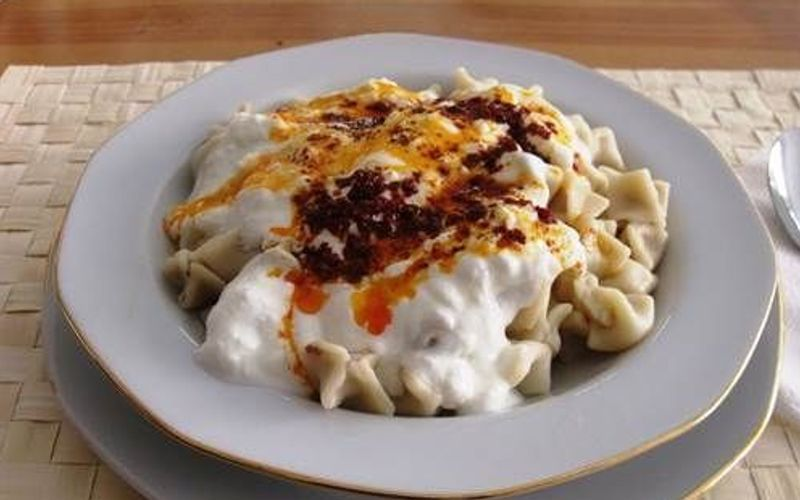What to eat on a trip to Turkey
