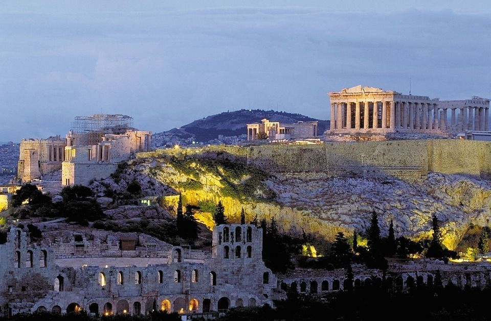 10 cosas que ver y hacer en Atenas