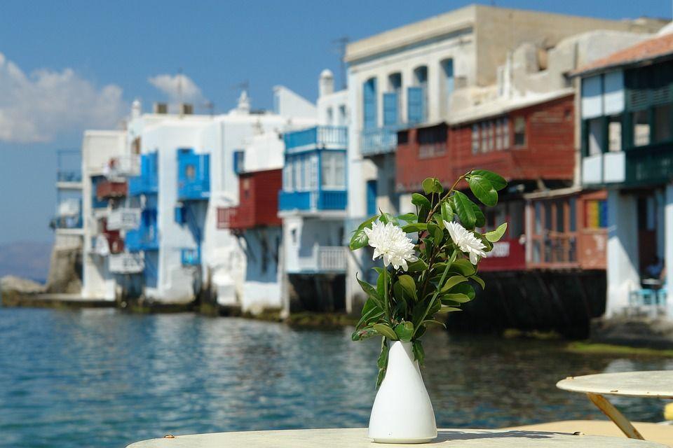 The Greek Islands, season by season
