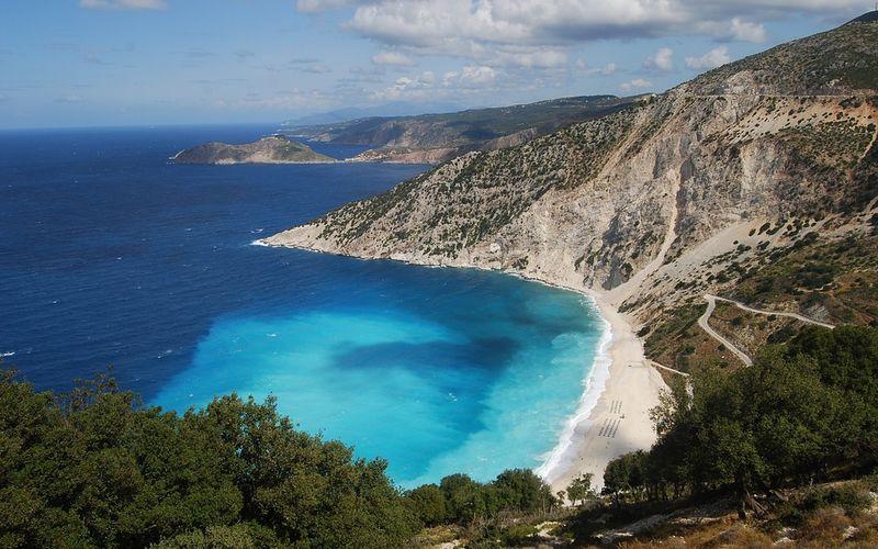 Greek island cruise: Exploring the Ionian Islands