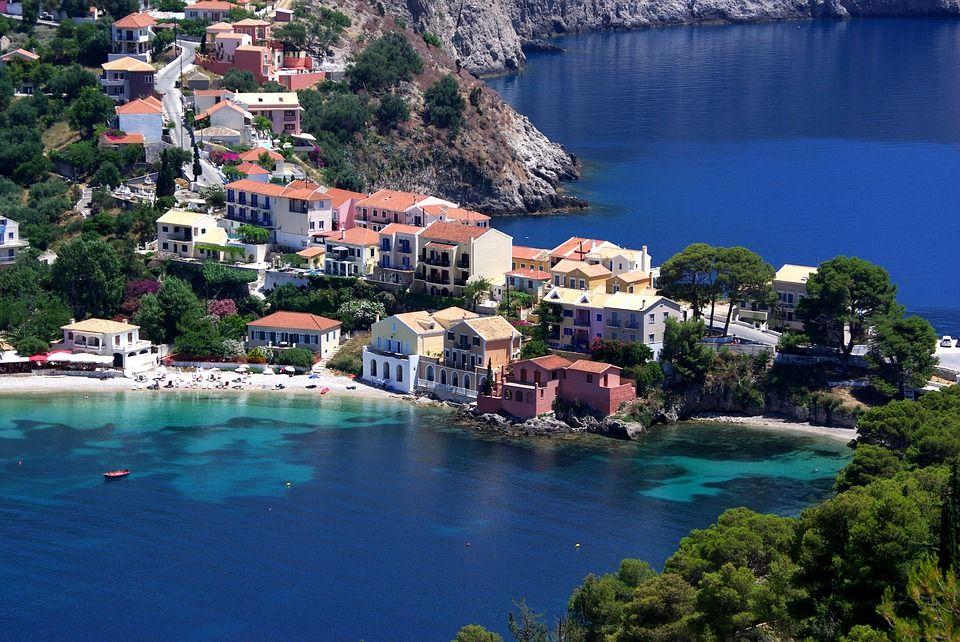 Islas griegas: descubriendo Cefalonia