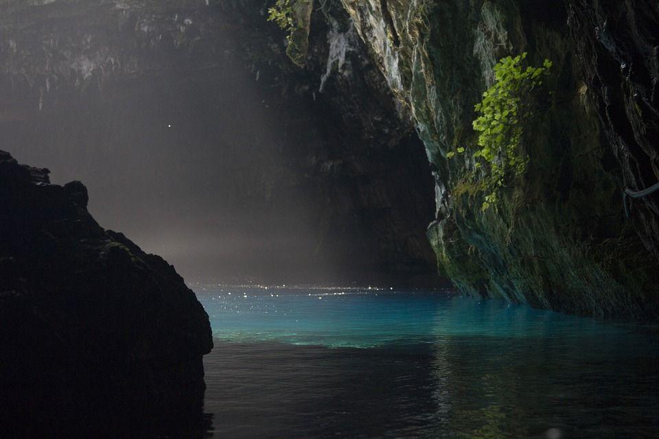 Islas griegas: Cefalonia, la ínsula más grande de las Jónicas