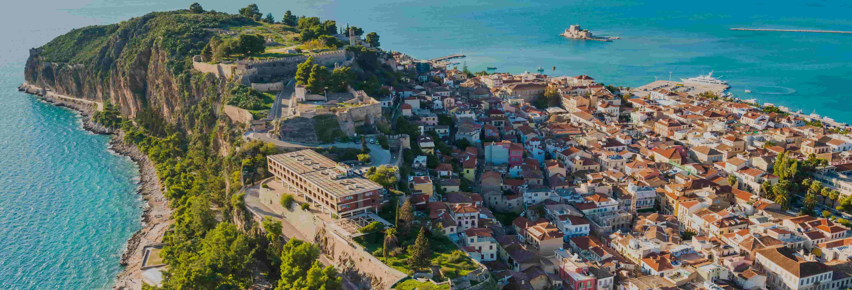 Viaje a Grecia: Qué hacer en Nauplia