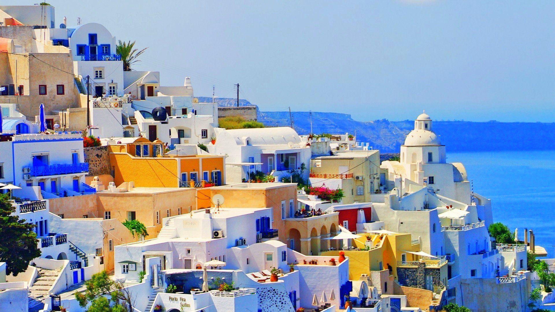 Viajes a las Islas Griegas