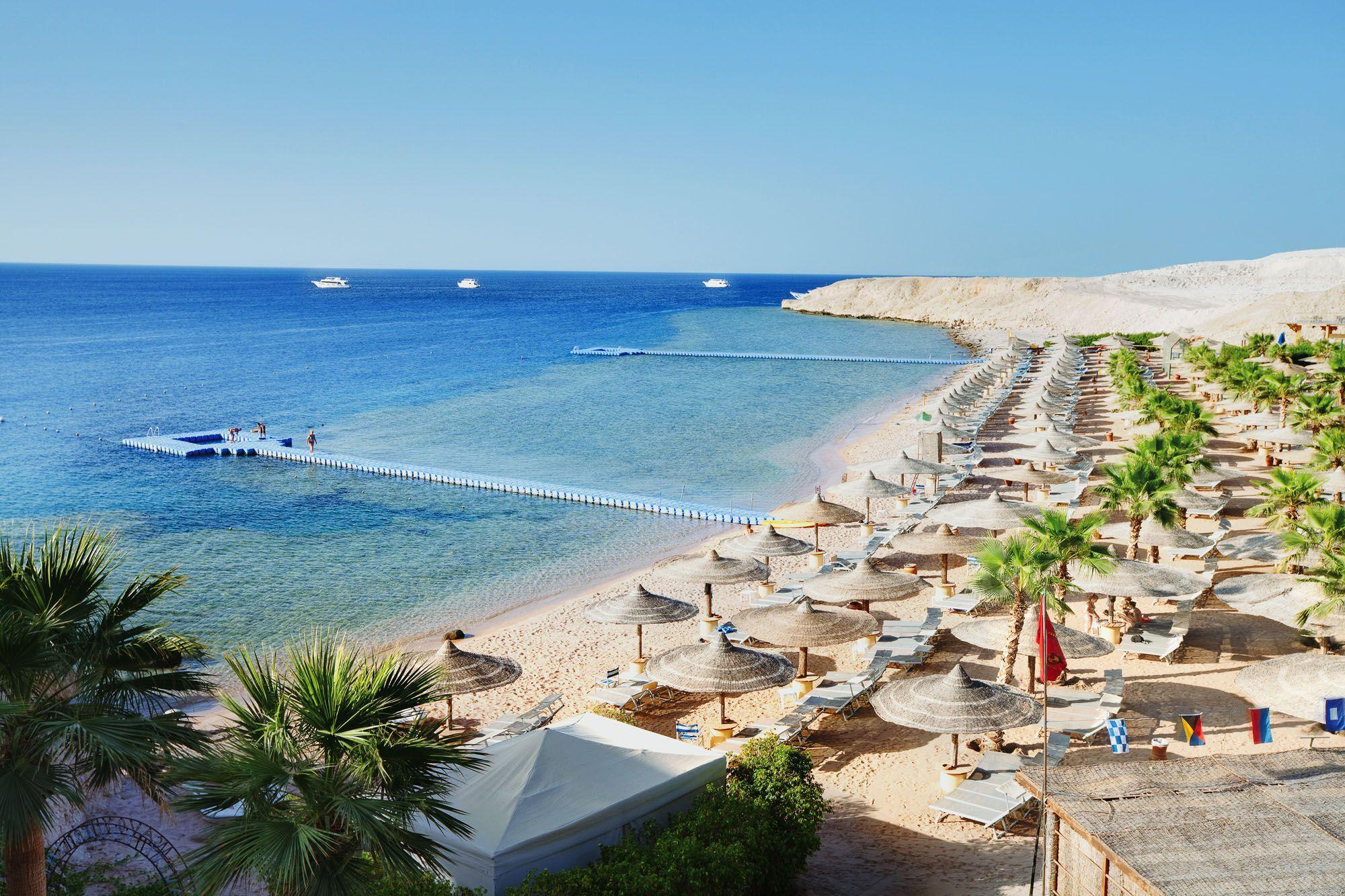 Viajes a Sharm El Sheikh