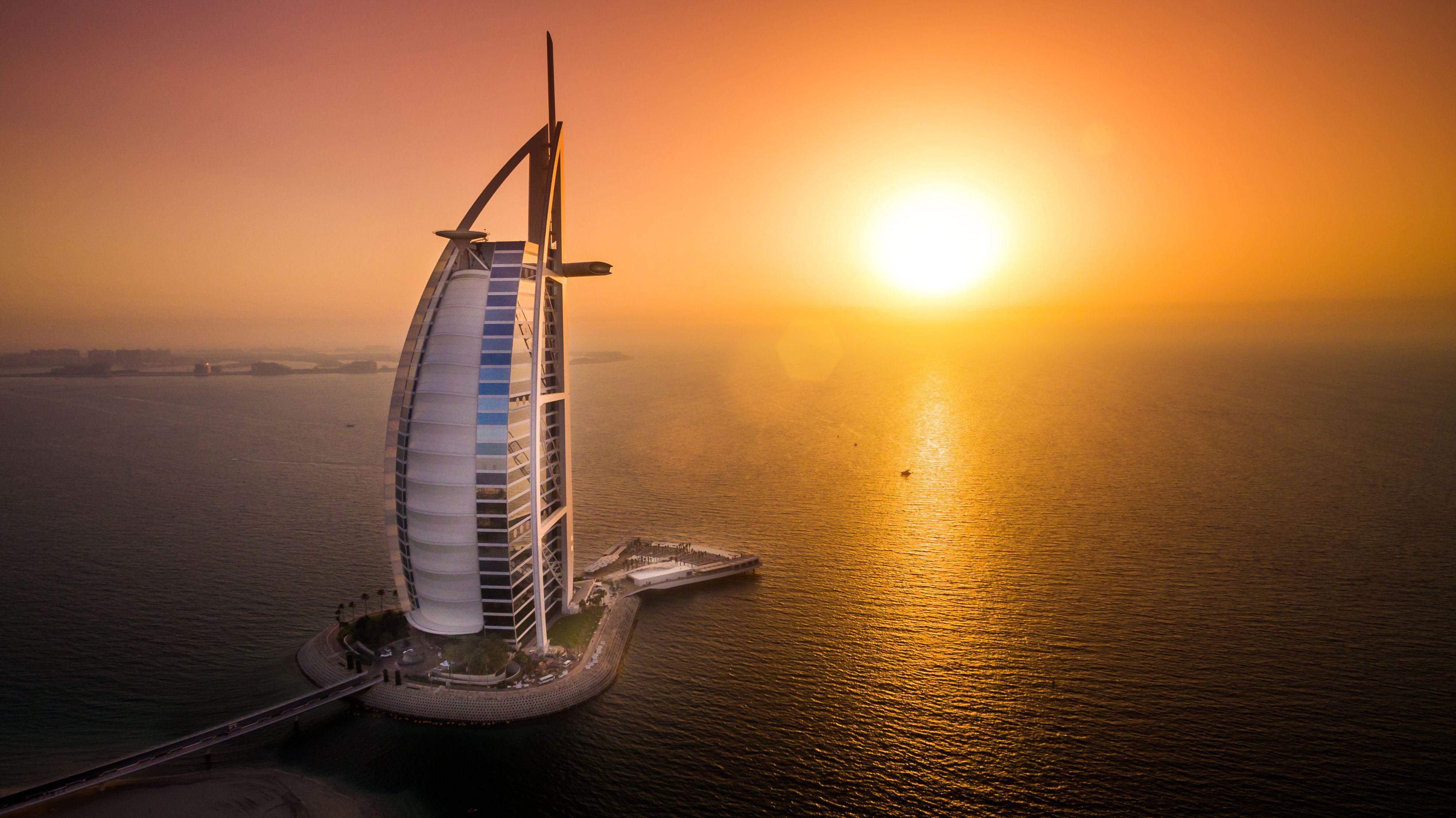 Viajes a Emiratos Árabes Unidos