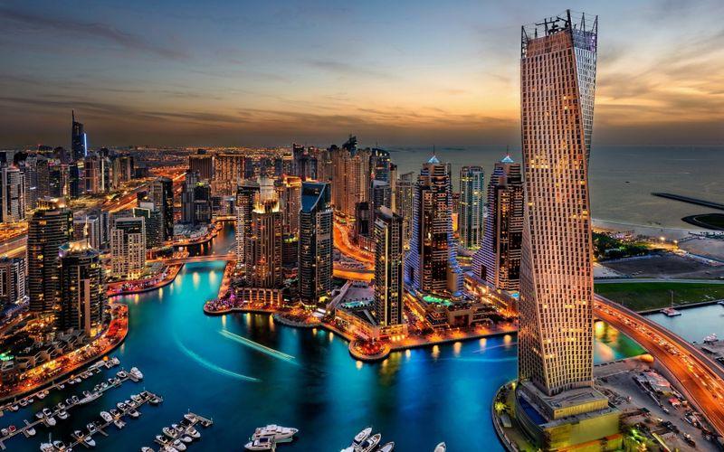 ¿Dónde se encuentra Dubái? Todo lo que tienes que saber del destino más lujoso de Asia