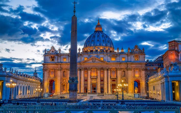 Guía de Roma II