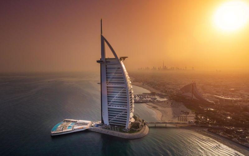 ¿Qué hacer en Dubai? ¡Aquí tienes todas las respuestas!