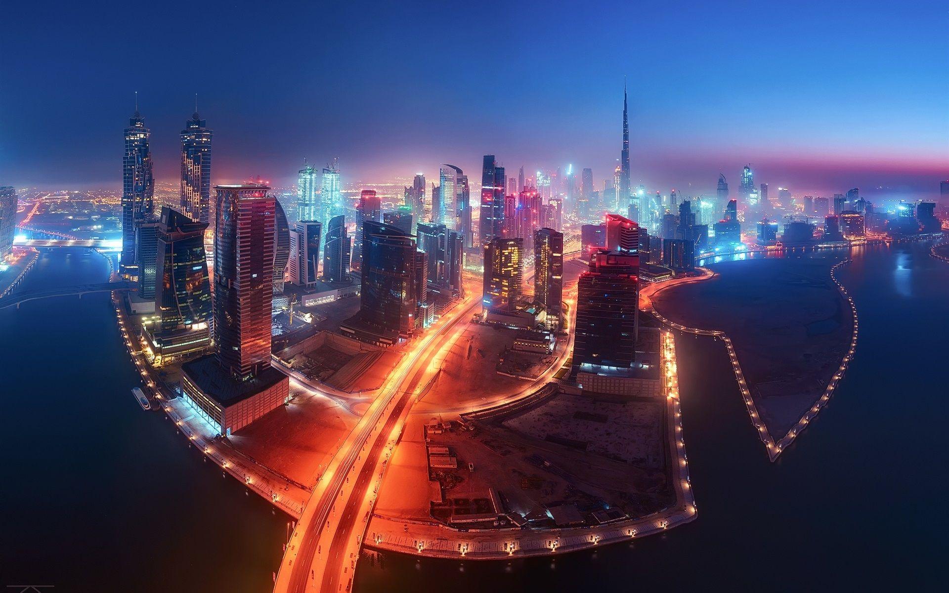 Las ciudades más conocidas de Emiratos Árabes Unidos. ¿Por qué vale la pena visitarlas?
