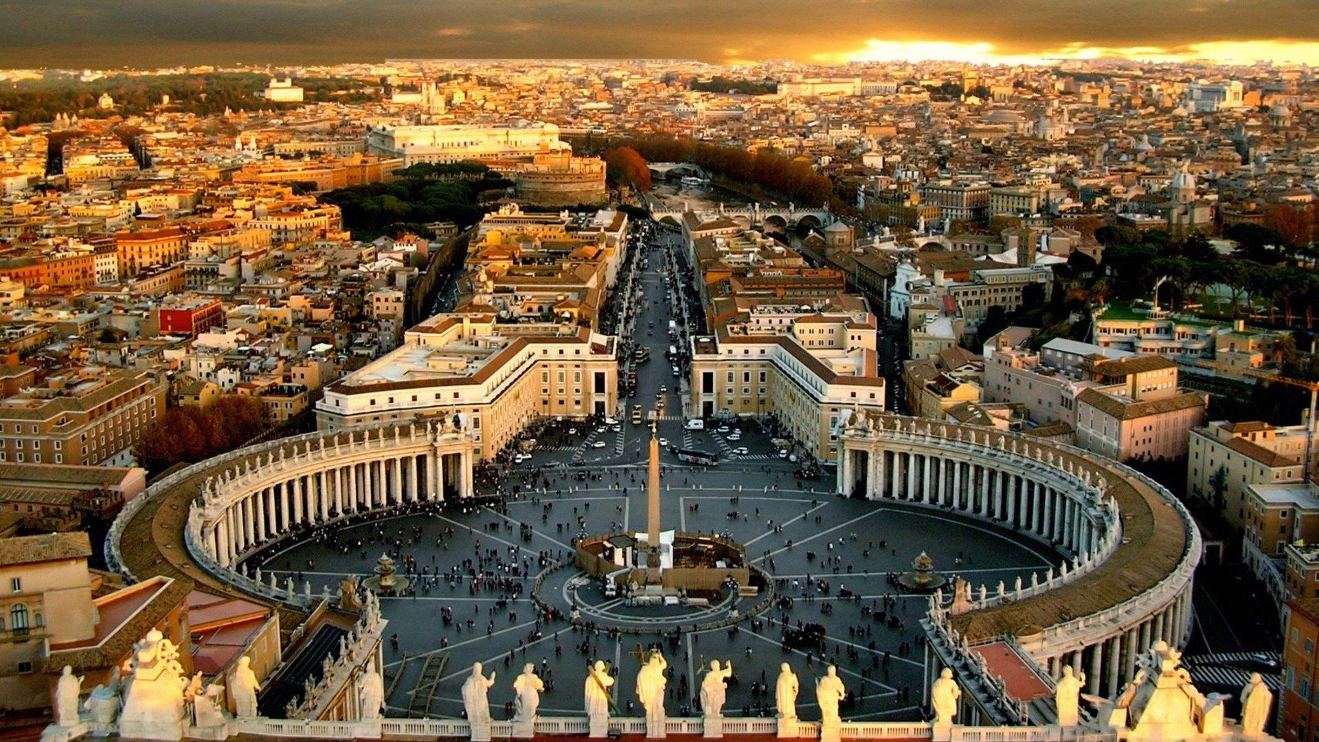 Guía de viaje a Roma – Información turística - Actualizada 2020