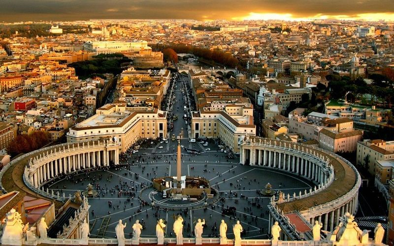 Travel guide to Rome: Everything you need to know about tourism in Rome