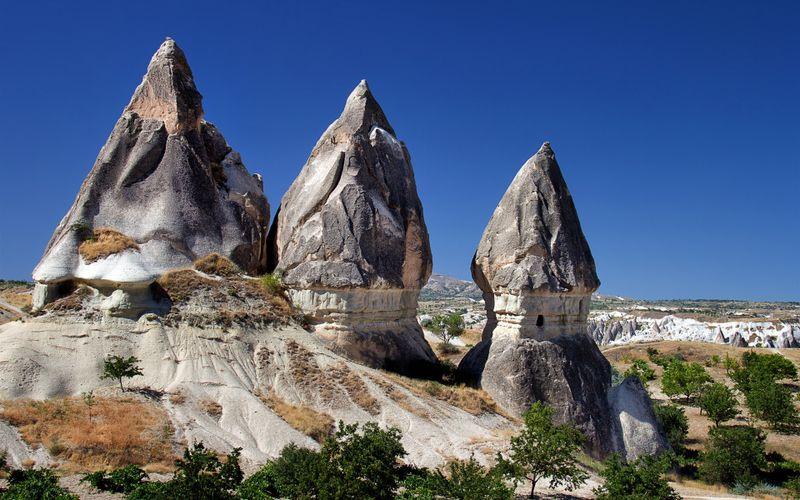 Discover the magic of Cappadocia (Turkey)