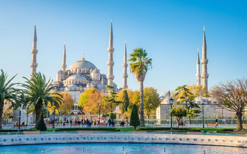 Travel guide to Turkey: Everything you need to know about tourism in Turkey