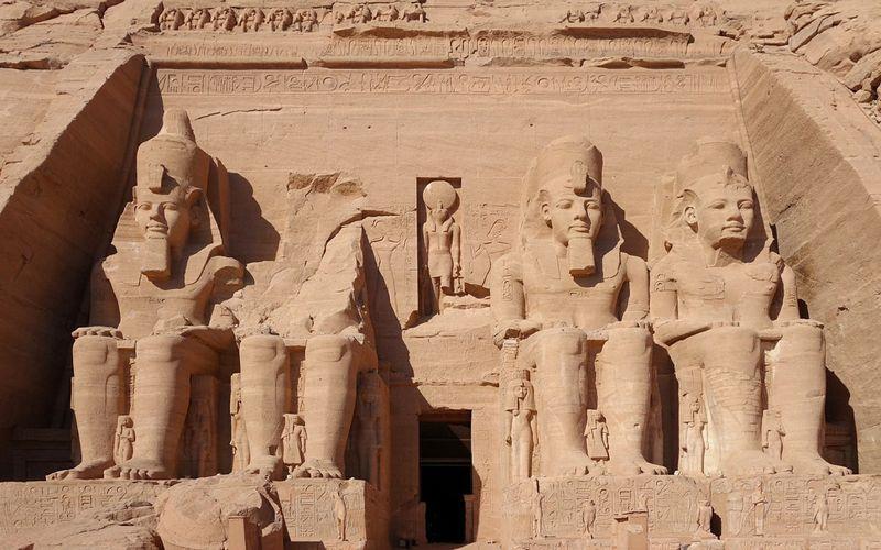 Guía de viaje a Egipto: Todo lo que debes saber del turismo en Egipto