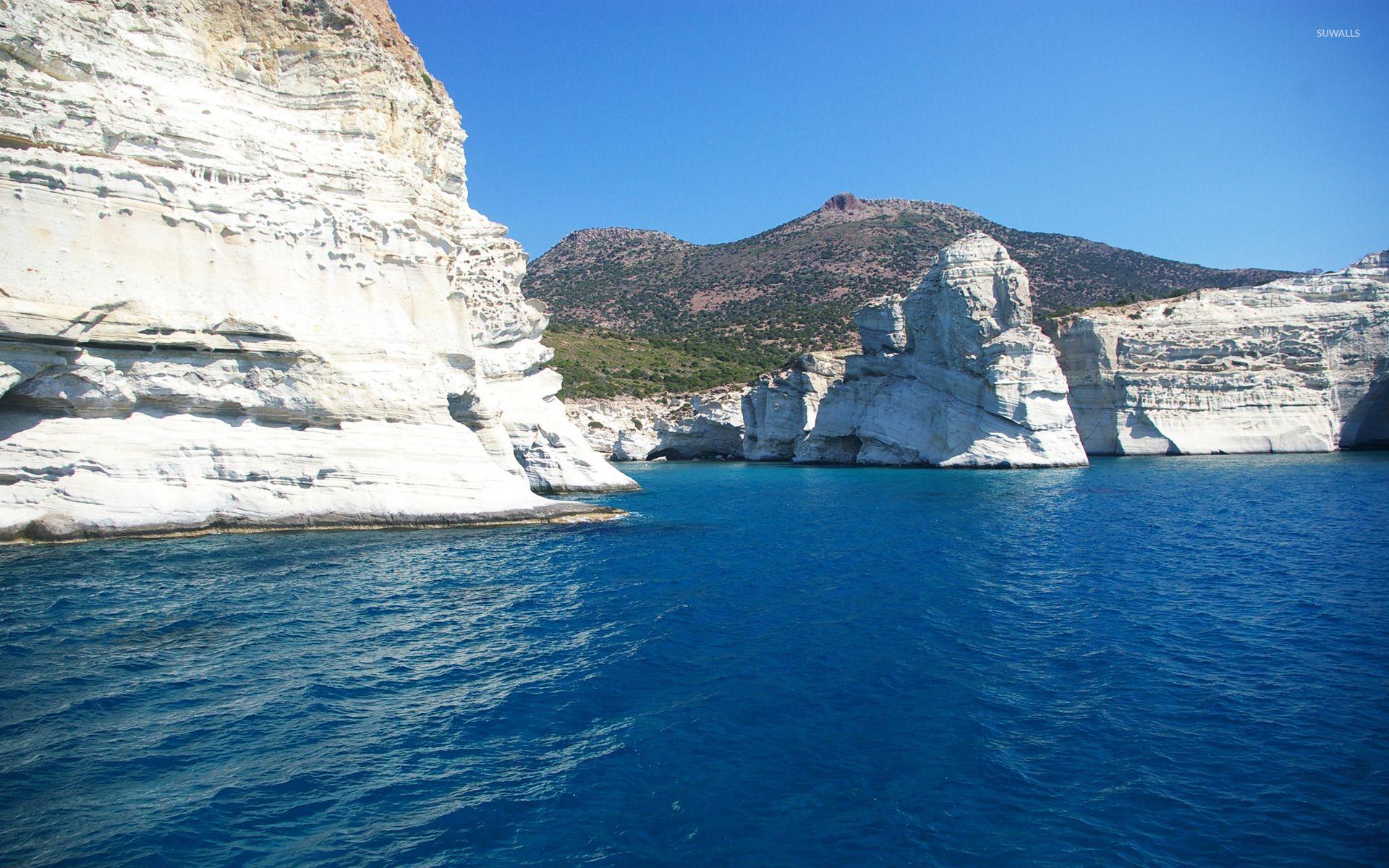 Islas griegas: explorando Milos
