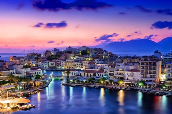 Discovering the captivating Chania in Crete