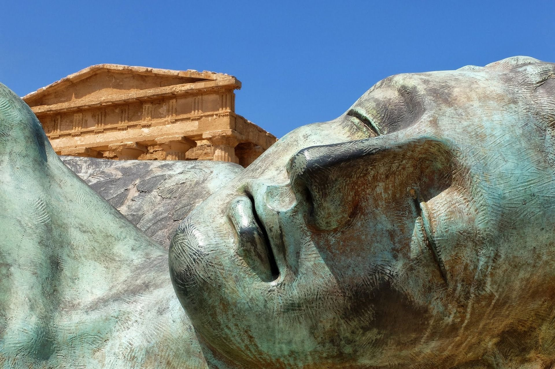 Guía de viaje a Sicilia