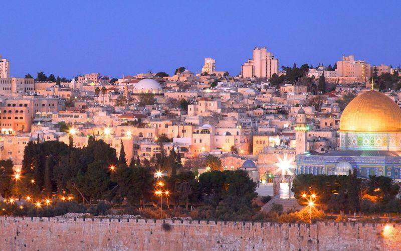 Guía de viaje a Israel: Todo lo que debes saber del turismo en Israel
