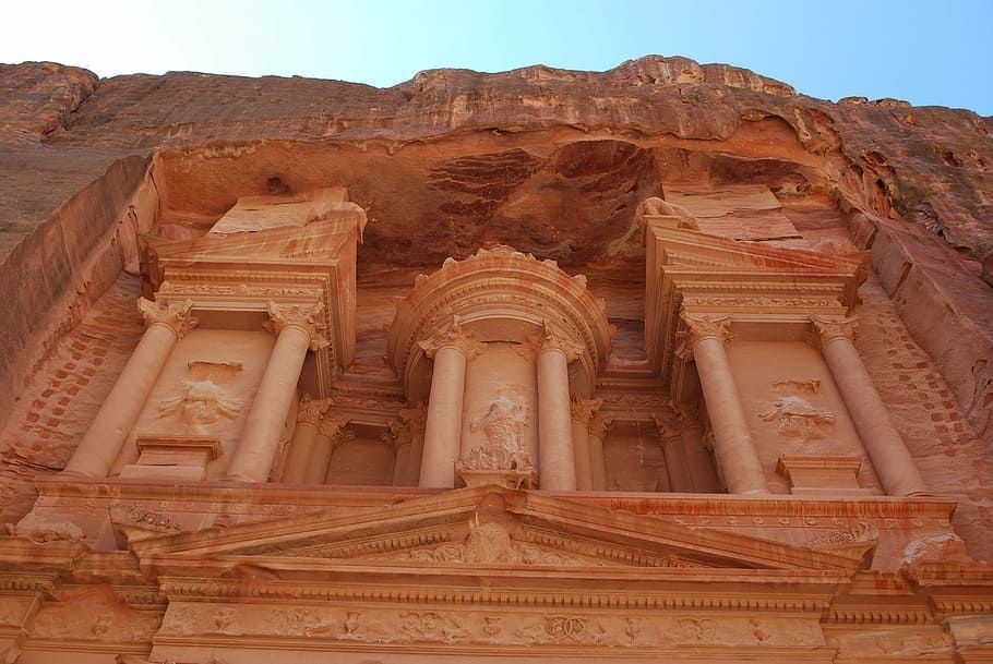 Paquetes de Viajes a Israel y Jordania