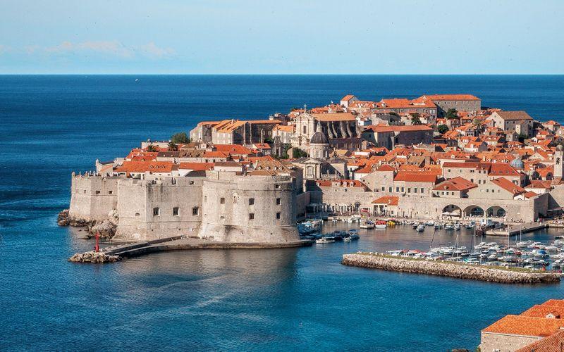 Guía de Viaje a Croacia: turismo e información práctica