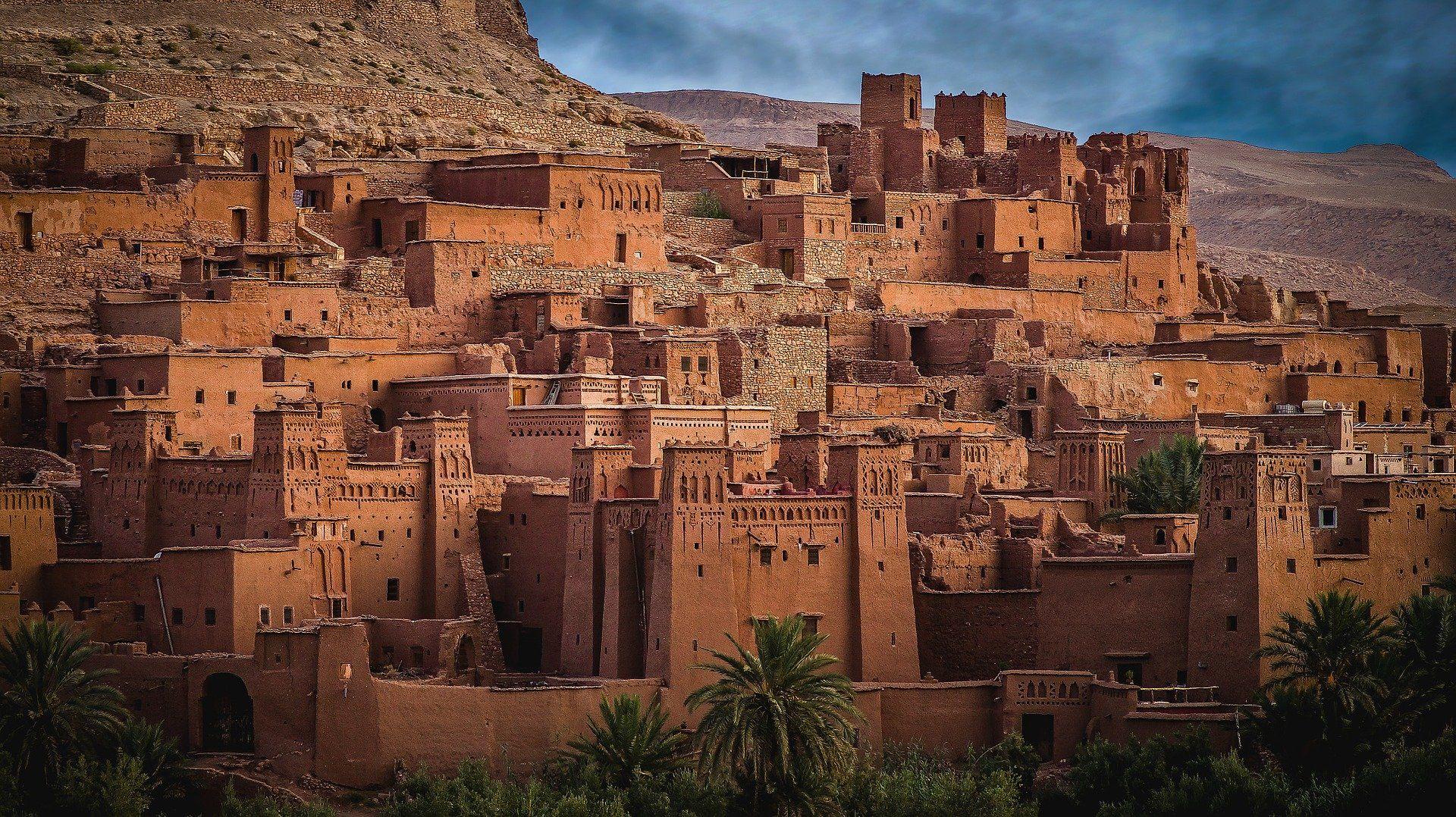 Guía de viaje a Marruecos: todo lo que debe saber del turismo en Marruecos
