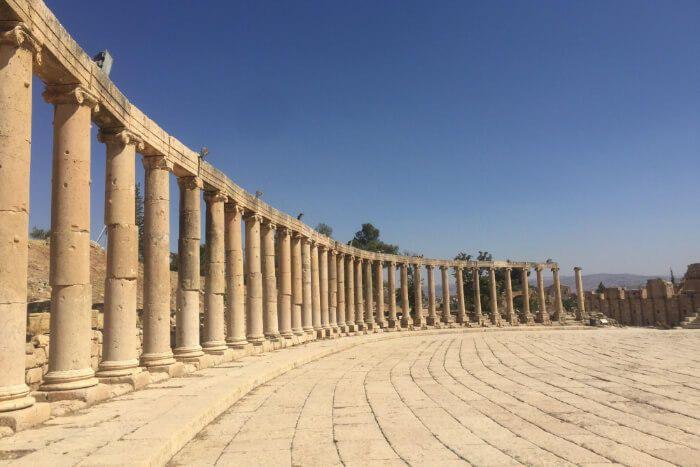 15 mejores lugares para visitar en Jordania en 2020: una mezcla de lo antiguo y lo nuevo