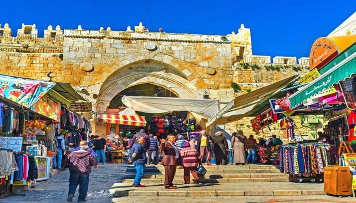Los principales artículos para comprar mientras disfruta de sus vacaciones en Israel
