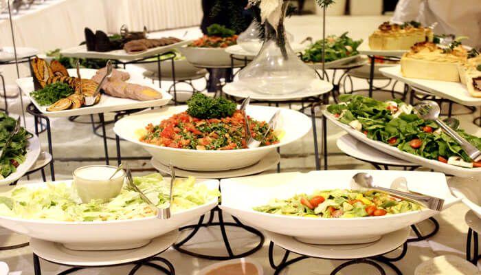 La mejor comida en Jordania: 8 restaurantes increíbles de Amman