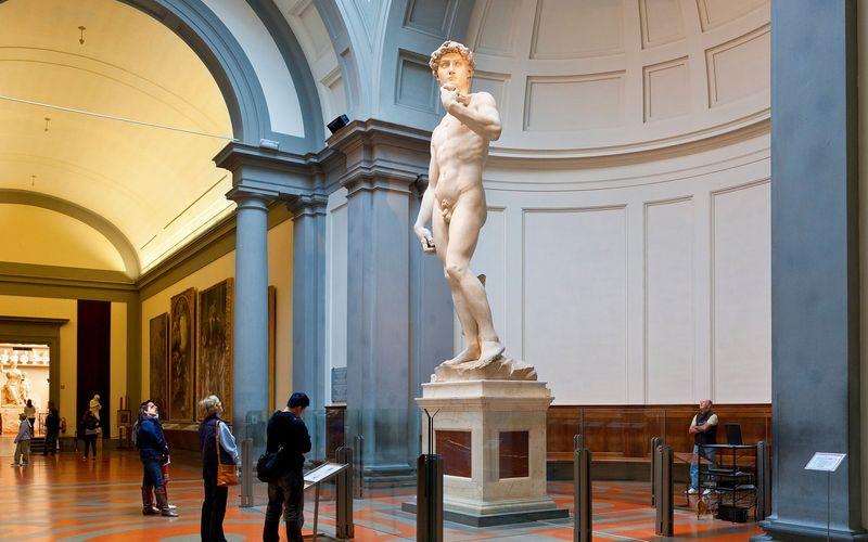 Los 10 mejores museos de Florencia