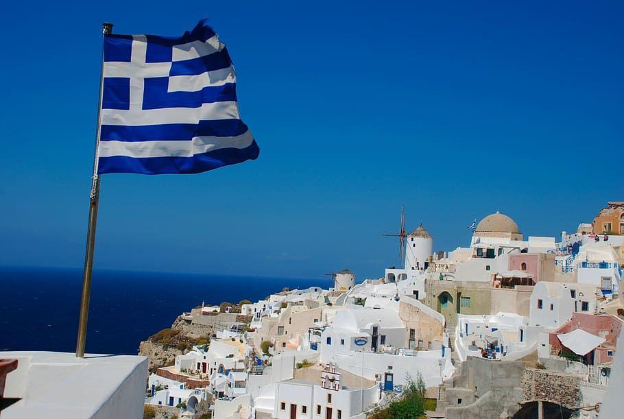 Turismo en Grecia: entrevista al embajador griego en Argentina