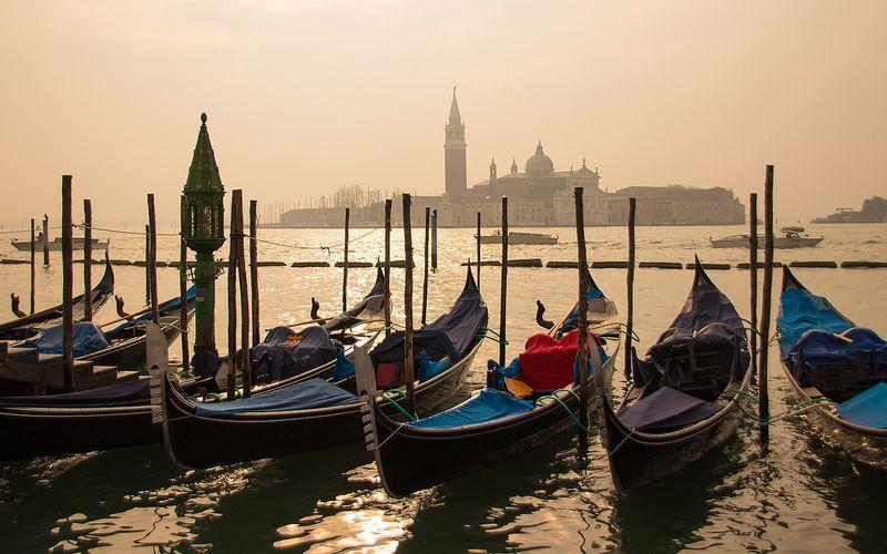 Guía de viaje a Venecia: todo lo que debes saber para viajar a Venecia