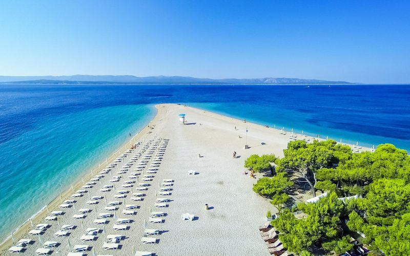 Las mejores islas para visitar en Croacia