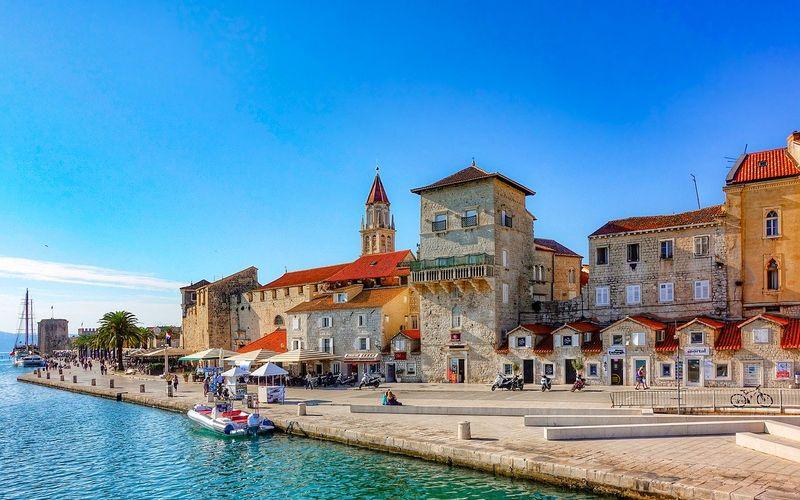 13 lugares únicos para visitar en Croacia