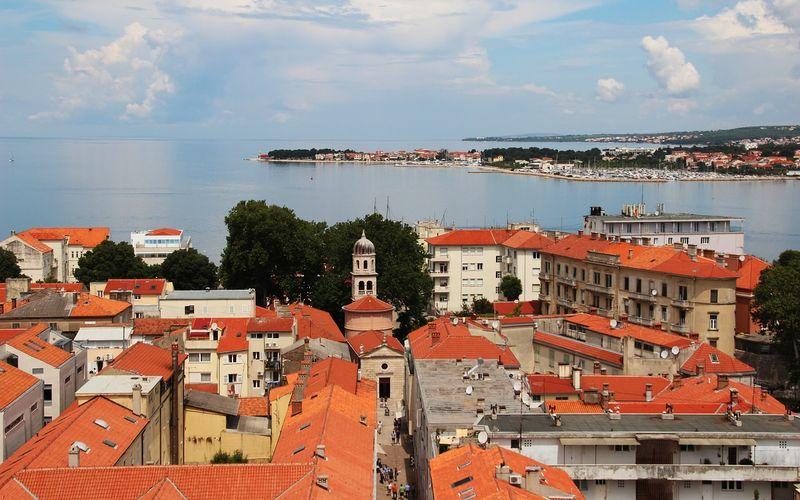 13 motivos por los que hay que conocer Zadar