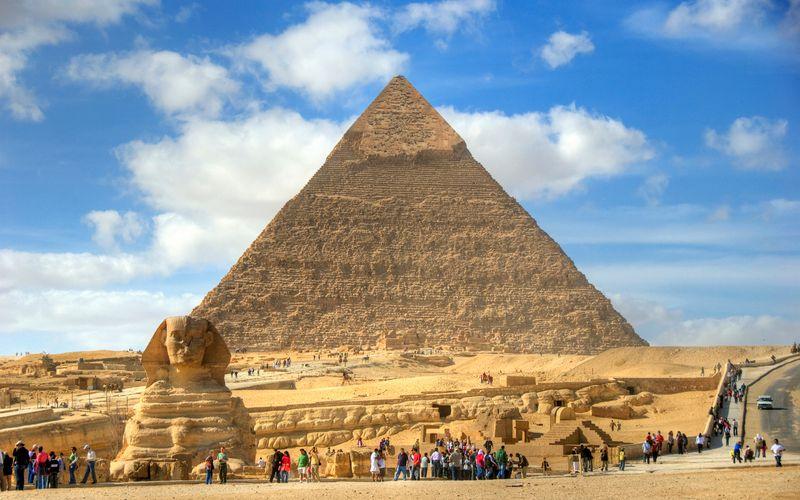 ¿Cuánto cuesta viajar a Egipto?