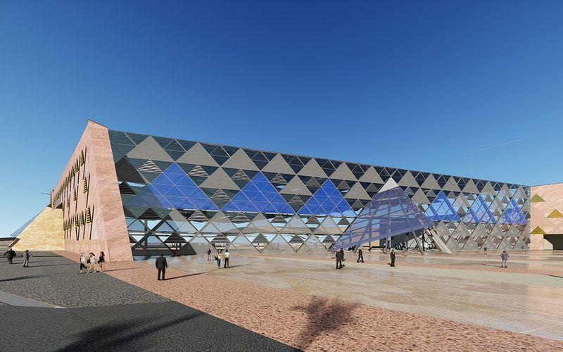 Todo lo que sabemos sobre el nuevo Gran Museo Egipcio de El Cairo (GEM)