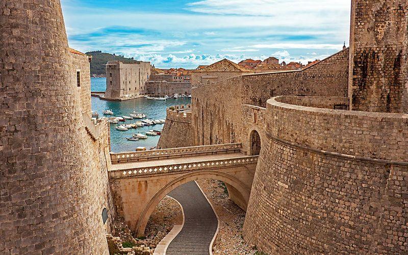 Las mejores cosas para hacer en Dubrovnik, Croacia, para los amantes de Game of Thrones