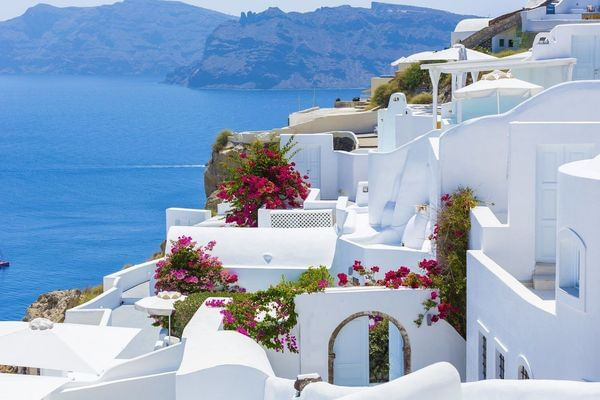 COVID-19 requirements to travel to Greece