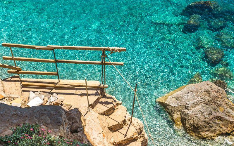 Las 20 mejores playas de Croacia